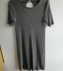 Pull and bear nova haljina