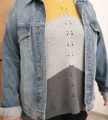 S.Oliver jeans jakna