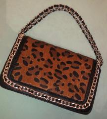 Leopard crna torbica