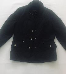 Massimo Dutti ženska crna jakna,vel.M