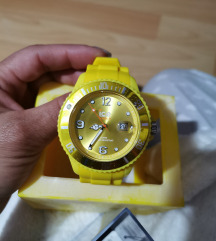 Sat žuti