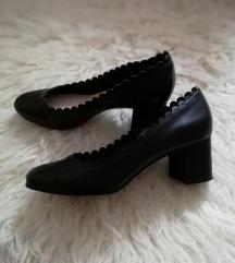 NINE WEST cipele na block petu
