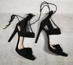 Zara štikle - sandale