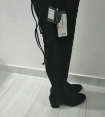 Nove New yorker čizme