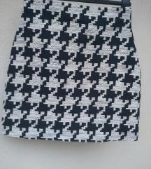 Topla suknja H&M