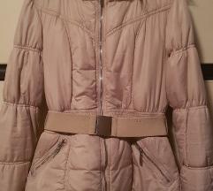 Zimska jakna H&M beige