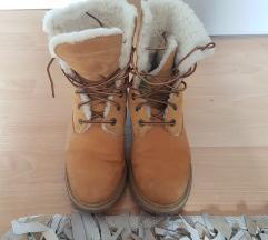 Original Timberland kožne čizme