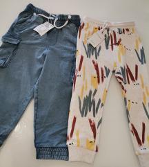 Nove hlače LOT