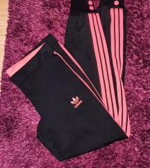 Original Adidas hlače L/Xl
