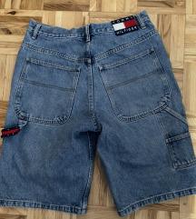 90s Tommy hilfinger kratke hlače