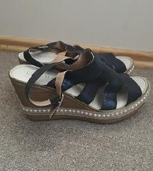 Lasocki sandale (prava koža)