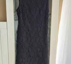 C&A čipkasta haljina