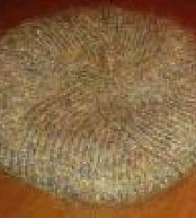 Zenska kapa - moher vuna