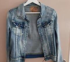 FB traper jakna