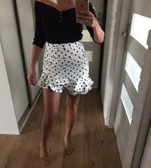 Nova trendy suknja