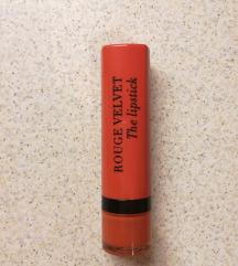 Bourjois Rouge Velvet Lipstic 06 Novo