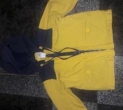 C&A jaknica 68