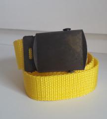 Žuti remen (besplatna poštarina)