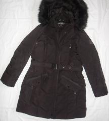 Zimska topla jakna s.Oliver vel. 42, pt uklj