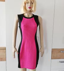Divna nova crna haljina DIVIDED br 38 - 42