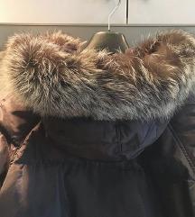 Novo krzno za jaknu mpc 2410kn