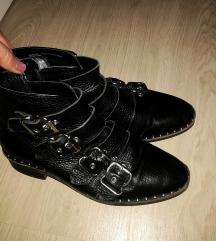 Čizme niske - EU38