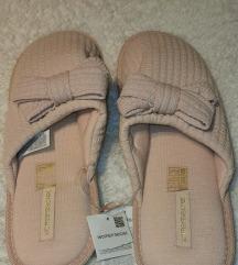 Women'secret nove papuče