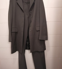 Zeleno odijelo