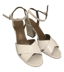 Sonia Rykiel bijele sandale