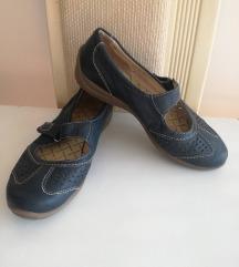 MEDICUS udobne kožne cipele 38 sada 75kn %% %