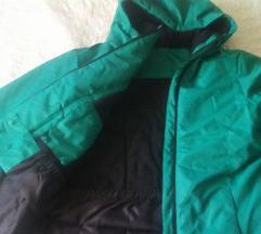 Skijaska jakna xl