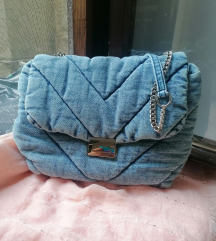 Zara traper torba