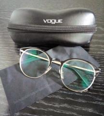 Dioptrijske vintage look naočale