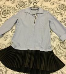 Zara kosulja/ haljina