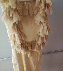Aleksandra Dojcinovic haljina