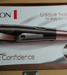 Remington CURL & STRAIGHT CONFIDENCE S6606