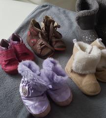Cizmice/cipelice lot