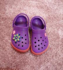 Crocs C8/9