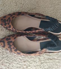 Stradivarius leopard cipele