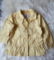 Benetton jaknica