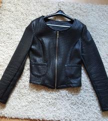 Kožna jaknica XS-S s pt
