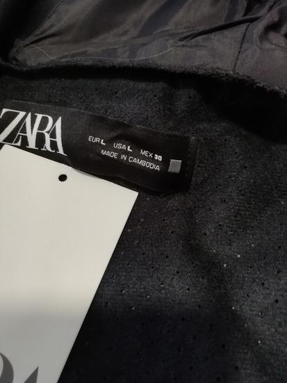 Proljetna jakna