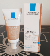 LRP Toleriane Sensitive tonirana krema - Medium