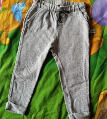 H&M svečane hlačice 98