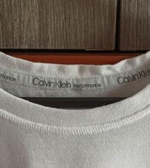 Calvin Klein bijela majica NOVO - pošt uklj