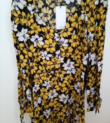 Nova MANGO haljina cvjetnog uzorka