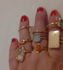Novi prsteni h,m vel 19,mmi 20 mm