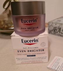 Eucerin Even Brighter noćna krema , mrlje i bore