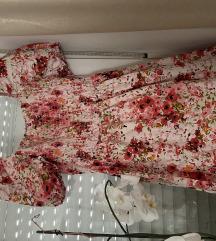 H&M cvjetna haljina