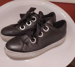 cipele prava koža